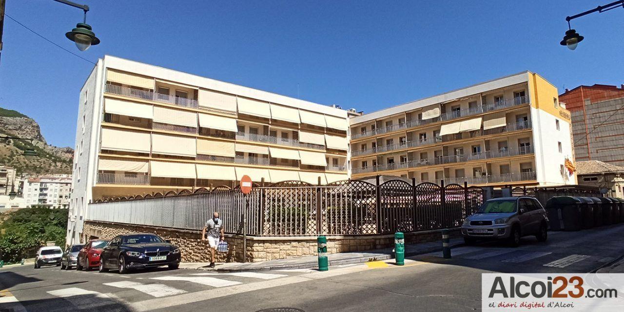 Los contagios caen un 95 % en las residencias de la Comunitat Valenciana en lo que va de año