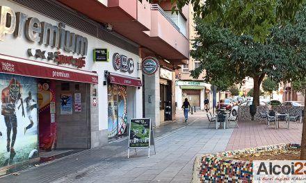 L'Ajuntament d'Alcoi sol·licita el tancament dels locals d'apostes i de màquines recreatives