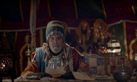 VÍDEO | Mensaje del Embajador Real de los Reyes Magos