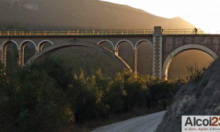 Madrid descarta la connexió ferroviària d'Alcoi amb Alacant