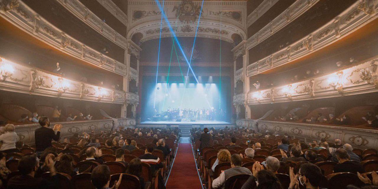 À Punt emet un dels concerts d'homenatge a Ovidi organitzats per l'Institut Valencià de Cultura
