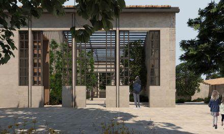 Alcoi licita les obres per a convertir l'illa de Rodes en parc tecnològic i complex cultural