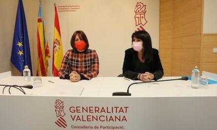 La Diputación y la Generalitat destinarán 400.000 euros para impulsar la transparencia, la participación y el buen gobierno en todos los municipios