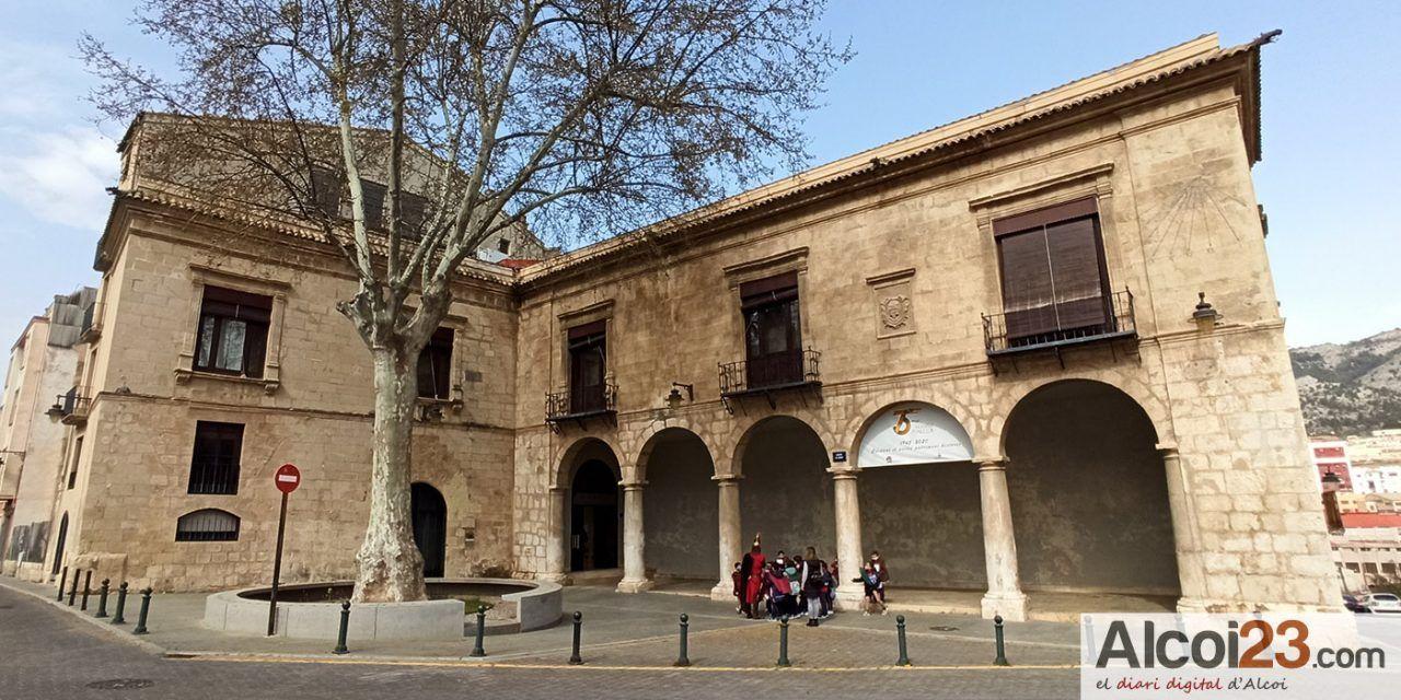 Alcoi celebrarà el Dia Internacional dels Museus