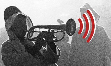 VÍDEO | Los sonidos de la 'Festa' llegan al IVAM CADA Alcoi