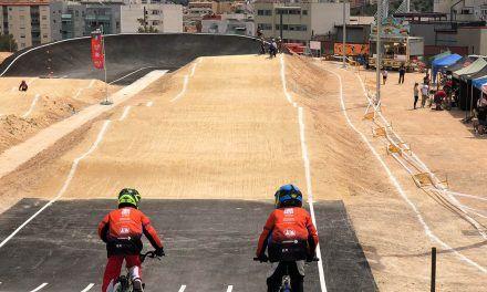 Cap de setmana d'events esportius en Alcoi