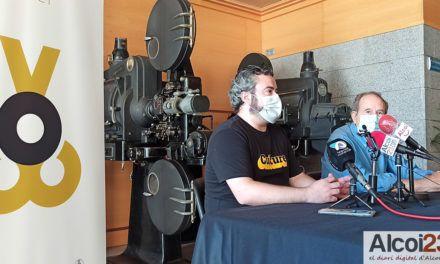 VÍDEO | Alcoi prepara su primera muestra nacional de teatro amateur