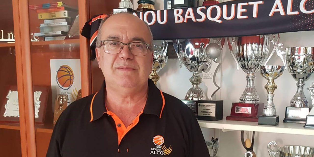 El Club Nou Bàsquet Alcoi abre el plazo de renovación de presidente