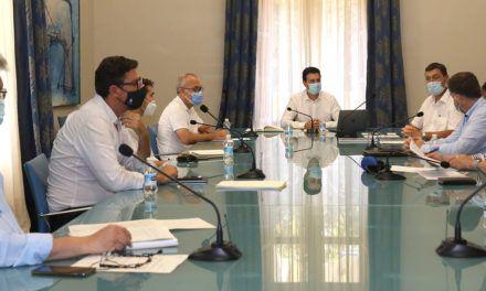 La Diputación inicia el Plan de Acción de la Agenda 2030