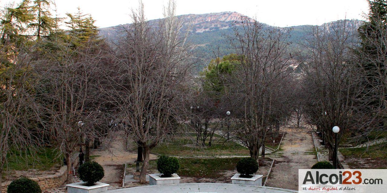 Podem Alcoi proposa habilitar zones de picnic y banys públics