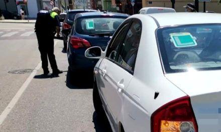 SUCESOS | Denunciados tres vehículos por hacer carreras ilegales en Serelles