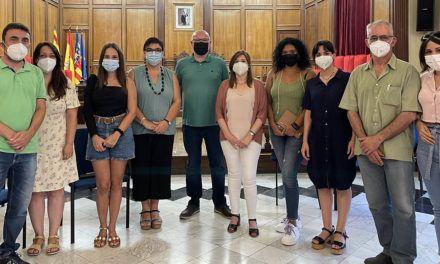 L'Entitat Valenciana d'Habitatge i Sòl presenta el seu equip de mediació a l'Ajuntament d'Alcoi