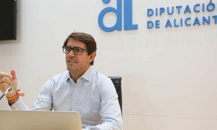 La Diputación de Alicante impulsa con 11.651 euros actividades dirigidas a residentes internacionales en L'Alcoià