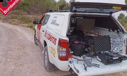 El Consorcio de Bomberos de la Diputación activa un dispositivo especial ante la intensa ola de calor que afecta a la provincia