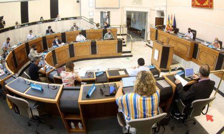 Los grupos de la Diputación acuerdan ampliar los plazos de +Cerca y +Deportes para facilitar la tramitación a los ayuntamientos