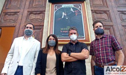 VÍDEO | Comença la 'IV Setmana Modernista d'Alcoi'