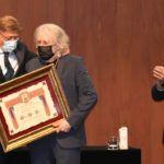 DIRECTE | Segueix en directe l'acte de lliurament de distincions a Antoni Miró