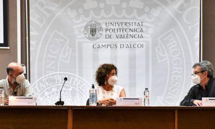 La Universitat Sènior celebra 20 anys al Campus d'Alcoi