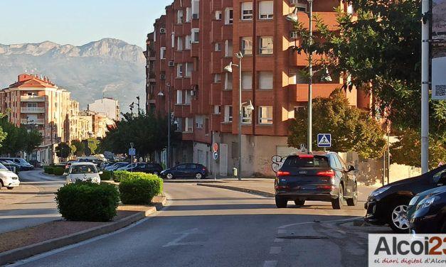 FIRA DE COCENTAINA | Aparcaments amb autobús llançadora per a visitar la Fira