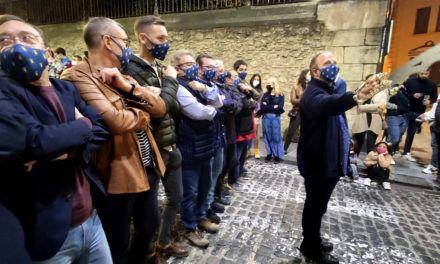 VÍDEO | La Festa torna als carrers d'Alcoi