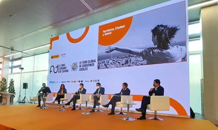 Alcoi presenta al 'I Foro Urbano de España' de Sevilla, el seu model de ciutat Saludable