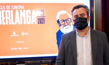 VÍDEO   Alcoi farà un cicle de cinema de Berlanga